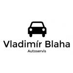 Vladimír Blaha – logo společnosti