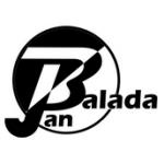 Jan Balada – logo společnosti
