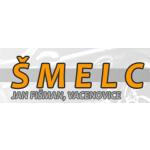 Jan Fišman- autovrakoviště Šmelc – logo společnosti