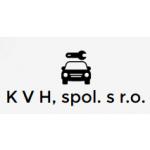 K V H, spol. s r.o. – logo společnosti