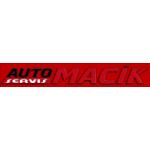 Petr Macík-autoservis – logo společnosti