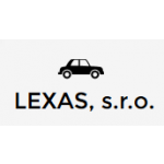 LEXAS, s.r.o. – logo společnosti