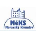 Městské kulturní středisko Moravský Krumlov – logo společnosti