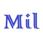 Mil Miloslav – logo společnosti