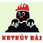 Suchochleb Luboš - Krtkův ráj – logo společnosti
