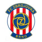 FC ZBROJOVKA BRNO, a.s. – logo společnosti