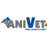 ANIVET s.r.o. – logo společnosti