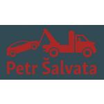 Petr Šalvata- Odtahová služba – logo společnosti