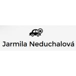 Jarmila Neduchalová-prodej autobaterií – logo společnosti