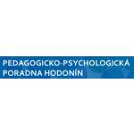 Pedagogicko-psychologická poradna Hodonín, přspěvková organizace – logo společnosti