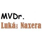 MVDr. Naxera Lukáš – logo společnosti