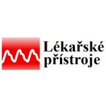 Lékařské přístroje s.r.o. – logo společnosti