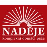 KDP NADĚJE s.r.o. (pobočka Praha 10-Malešice) – logo společnosti