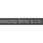 isocorp brno, s.r.o. – logo společnosti