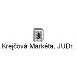 Krejčová Markéta, JUDr. – logo společnosti