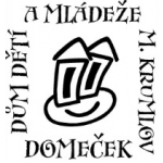 Dům dětí a mládeže Moravský Krumlov – logo společnosti