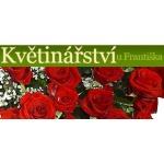 Květinářství u Františka – logo společnosti
