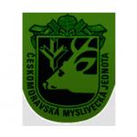 Českomoravská myslivecká jednota,o.s., okresní myslivecký spolek Havlíčkův Brod – logo společnosti