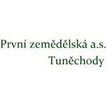 První zemědělská a.s. Tuněchody – logo společnosti