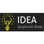 Jazyková škola IDEA, s.r.o. – logo společnosti