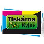 Tiskárna Šiki Kyjov – logo společnosti