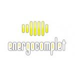 ENERGOCOMPLET s.r.o. – logo společnosti