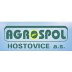 AGROSPOL HOSTOVICE, a.s. – logo společnosti