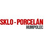 SKLO A PORCELÁN HUMPOLEC – logo společnosti