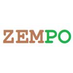 ZEMPO - CENTRUM PRO DŮM A ZAHRADU – logo společnosti