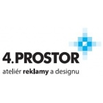 4. PROSTOR, s.r.o. – logo společnosti