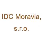 IDC Moravia, s.r.o. – logo společnosti