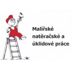 Radek Rajmic - malířské a natěračské práce – logo společnosti