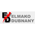 ELMAKO-Dubňany, s.r.o. – logo společnosti
