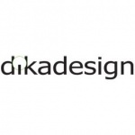 Buchta Kamil - Dika design – logo společnosti