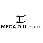 MEGA D.U., s.r.o. – logo společnosti