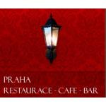 Zezulková Iveta - Restaurace Cafebar Praha – logo společnosti