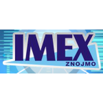 Mgr. Leoš Falc - IMEX – PC & Mobil centrum – logo společnosti
