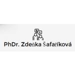 Zdeňka Šafaříková, PhDr. – logo společnosti