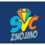 Dům dětí a mládeže Znojmo (pobočka Znojmo, F. J. Curie 1274/4) – logo společnosti