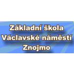 Základní škola Znojmo, Václavské náměstí – logo společnosti