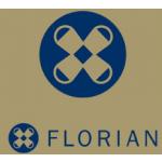 FLORIAN-obchodní centrum služeb, spol. s r.o. – logo společnosti