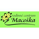 Rodinné centrum MACEŠKA – logo společnosti