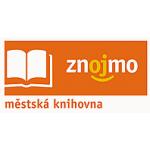 Městská knihovna Znojmo – logo společnosti
