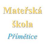 Mateřská škola Znojmo, Přimětice – logo společnosti