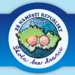 Základní škola Znojmo, náměstí Republiky – logo společnosti