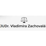 Vladimíra Zachovalá, JUDr. - notářka – logo společnosti