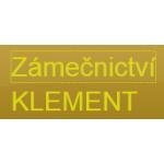 Patrik Klement-Zámečnictví – logo společnosti