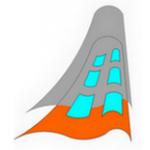 Ing.arch.Regína Kubrická – logo společnosti