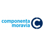 Componenta Moravia, s.r.o. – logo společnosti