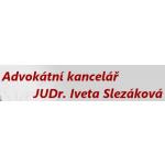 JUDr. Iveta Slezáková - advokátní kancelář – logo společnosti